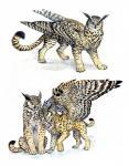 2011 amber_eyes anisis avian beak bird black_beak duo feathered_wings feathers feline feral hybrid mammal owl simple_background white_background wingsRating: SafeScore: 0User: MillcoreDate: June 20, 2018