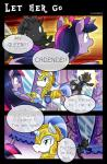 2015 changeling comic dialogue english_text equine female feral friendship_is_magic group horn male mammal my_little_pony royal_guard_(mlp) text twilight_sparkle_(mlp) unicorn vavacung winged_unicorn wings  Rating: Safe Score: 1 User: Robinebra Date: August 04, 2015