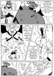 a-side bulge canine clothing comic crocodile demon equine forced fox harness horse incubus jockstrap magic male mammal rape reptile scalie underwear wolf  Rating: Questionable Score: 2 User: The_Gazi_Pack Date: July 05, 2015""