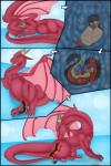 birth comic cord dragon female feral hi_res internal licking liz_art lucy lying nude pregnant rebirth sitting source_request tongue tongue_out transformation umbilical unbirthing vore  Rating: Explicit Score: 5 User: dim-dragon Date: February 19, 2016