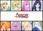 2012 adventure_time beard black_hair blonde_hair blue_eyes canine crown dog english_text equine facial_hair female finn_the_human fire flame_princess hair hood horn ice_king jake_the_dog jewel lady_rainicorn long_hair looking_at_viewer lumpy_space_princess male mammal marceline melee_weapon mustache open_mouth orange_eyes orange_hair pink_eyes pink_hair portrait princess_bubblegum radical-rhombus-xd rainbow red_eyes shapeshifting smile star sweat sword text unicorn vampire weapon white_hair   Rating: Safe  Score: 30  User: Krona  Date: May 20, 2012