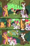 2014 anus apple_bloom_(mlp) bound comic confusion cub cum cuntboy cutie_mark_crusaders_(mlp) dicknipples domination equine everfree_forest fan_character female female_domination feral flogging friendship_is_magic group horn intersex mammal my_little_pony orgasm pegasus penis public pussy scootaloo_(mlp) smudge_proof snails_(mlp) snips_(mlp) sweetie_belle_(mlp) tears teats thunder_ring unicorn unknown_artist whipping wings young zebra zecora_(mlp)  Rating: Explicit Score: 6 User: Robinebra Date: November 18, 2015