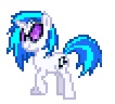 alpha_channel animated cutie_mark dancing desktop_ponies equine female feral friendship_is_magic horn horse my_little_pony plain_background pony solo sprite transparent_background unicorn unknown_artist vinyl_scratch_(mlp)   Rating: Safe  Score: 6  User: Ohnine  Date: July 12, 2011