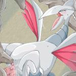 avian beak cum cum_inside eyes_closed female feral male male/female mineral_fauna nintendo open_mouth penetration penis pokémon pokémon_(species) saliva skarmory steelix tears tongue unknown_artist vaginal vaginal_penetration video_games wings