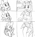 autofellatio comic dialogue dragon duo equine female feral friendship_is_magic hair horn horse male mammal masturbation monochrome my_little_pony oral penis pony scalie spike_(mlp) sucking text tg-0 twilight_sparkle_(mlp) unicorn   Rating: Explicit  Score: 12  User: anon__x  Date: August 25, 2012