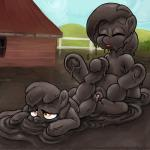 aheagao apple_bloom_(mlp) babs_seed_(mlp) bubble clitoris cub female female/female friendship_is_magic frog_(horse) incest messy mud my_little_pony navel pig_pen pussy sex slightly_chubby smudge_proof tribadism underhoof youngRating: ExplicitScore: -1User: Smudge_ProofDate: March 25, 2017