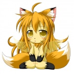 brown_eyes brown_hair canine cute fairy fox fur hair invalid_tag kemono long_hair mammal open_mouth sak yellow_fur   Rating: Safe  Score: 0  User: KemonoLover96  Date: April 26, 2015