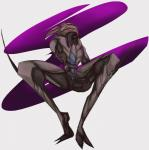 2_toes alien butt butt_grab hand_on_butt hi_res looking_at_viewer male mass_effect masturbation nude penile_masturbation penis presenting presenting_hindquarters ramon_nemeris solo spread_legs spreading toes turian video_games  Rating: Explicit Score: 1 User: Askari Date: January 27, 2016