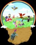 alpha_channel angel_(mlp) avian bear beverage bird bow cake changeling cloud cutie_mark discord_(mlp) draconequus dragon earth_pony equine female feral fluttershy_(mlp) food friendship_is_magic gilda_(mlp) gor1ck group gryphon horn horse king_sombra_(mlp) lake male mammal manticore my_little_pony pegasus pinkie_pie_(mlp) pony princess_luna_(mlp) queen_chrysalis_(mlp) rainbow rainbow_dash_(mlp) rape_face rarity_(mlp) scalie tail_grab tea tears tree trixie_(mlp) twilight_sparkle_(mlp) unicorn where_is_your_god_now winged_unicorn wings  Rating: Safe Score: 19 User: Kholchev Date: February 09, 2013