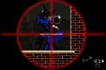 "2009 canine clothing crosshair female gun looking_at_viewer mammal moon moonthewerewolf panties piercing ranged_weapon red_eyes smile underwear weapon were werewolf wolf  Rating: Safe Score: -8 User: slyroon Date: June 16, 2013"""