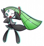 blush clothing concave_(artist) female green_eyes green_hair hair hatsune_miku humanoid legendary_pokémon legwear looking_at_viewer meloetta necktie nintendo open_mouth pokémon simple_background skirt solo stockings video_games vocaloid  Rating: Safe Score: 3 User: DeltaFlame Date: October 17, 2014
