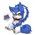 canine darkstalkers huiro jon_talbain mammal solo video_games wolf  Rating: Safe Score: 3 User: tengger Date: March 30, 2015