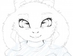 anthro caprine female goat horn looking_at_viewer mammal smile solo teeth toriel undertale  Rating: Safe Score: 10 User: Vaporeon Date: August 17, 2013