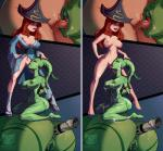 alien big_breasts breasts clothed clothing cum cum_on_body cum_on_breasts cum_on_face cunnilingus dildo duo female league_of_legends miss_fortune ninjakitty not_furry nude oral pirate sex sex_toy smile vaginal video_games   Rating: Explicit  Score: 10  User: fap4life  Date: May 11, 2015