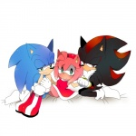 amy_rose anthro bed black_nose boots clothing dress female footwear gloves green_eyes hair half-closed_eyes headband hedgehog legwear male mammal naughty_face pink_hair shadow_the_hedgehog short_hair socks solo sonic_(series) sonic_the_hedgehog unknown_artist video_games  Rating: Safe Score: 0 User: Cαnε751 Date: December 03, 2015