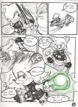 anthro bat breasts clothing comic dildo hedgehog kissing male mammal miles_prower monochrome neokat rouge_the_bat sex_toy sonic_(series) sonic_the_hedgehog wings  Rating: Questionable Score: 2 User: angryroo Date: August 12, 2014