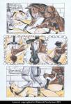2011 animal_genitalia anthro balls barn comic cum cum_on_hand equine flaccid handjob horse horsecock male male/male mammal muscles penis precum transformation whitecolt_productions   Rating: Explicit  Score: 5  User: Alex456po  Date: December 31, 2014