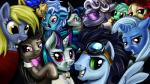 2014 blonde_hair blue_hair bow_tie cherry_jubilee_(mlp) derp_eyes derpy_hooves_(mlp) equine eyeshadow eyewear facial_hair fancypants_(mlp) female friendship_is_magic glasses goggles green_eyes green_hair group hair harwick hoity_toity_(mlp) horn horse looking_at_viewer lyra_heartstrings_(mlp) makeup male mammal messy_hair monocle mustache my_little_pony necklace octavia_(mlp) pearl_necklace pegasus pony purple_eyes red_hair sapphire_shores_(mlp) screw_loose_(mlp) smile soarin_(mlp) sunglasses trixie_(mlp) tuxedo two_tone_hair unicorn vinyl_scratch_(mlp) white_hair wings wonderbolts_(mlp) yellow_eyes   Rating: Safe  Score: 5  User: 2DUK  Date: March 04, 2014