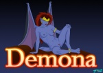 breasts demona disney fab3716 female gargoyle gargoyles hair nipples pussy red_hair spread_legs spreading wings   Rating: Explicit  Score: 1  User: Mai_Lil_Pwny  Date: November 01, 2012