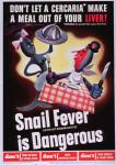 1945 anthro apron breasts cercaria drooling duo english_text female fork government_printing_office hi_res knife male parasite poster propaganda saliva schistosomiasis smile snail_fever text tongue unknown_artist waiter  Rating: Safe Score: 0 User: Lance_Armstrong Date: May 20, 2015