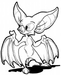 3_toes ambiguous_gender bat bat_wings big_ears fangs laylee mammal membranous_wings monochrome razzek simple_background solo toes white_background wide_eyed wings yooka-layleeRating: SafeScore: 3User: Furrin_GokDate: April 27, 2017