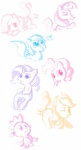anal applejack_(mlp) bukkake cowboy_hat cum cutie_mark dragon earth_pony equine female feral fluttershy_(mlp) freckles friendship_is_magic group hat horn horse looking_at_viewer male male/female male/male mammal my_little_pony open_mouth oral pegasus penis pinkie_pie_(mlp) pony rainbow_dash_(mlp) rarity_(mlp) scalie simple_background spike_(mlp) twilight_sparkle_(mlp) unicorn unknown_artist white_background wings  Rating: Explicit Score: 2 User: Latios69 Date: January 11, 2011