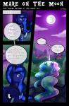 2016 comic duo english_text equine female feral friendship_is_magic hi_res horn mammal my_little_pony princess_celestia_(mlp) princess_luna_(mlp) text vavacung winged_unicorn wings  Rating: Safe Score: 5 User: Robinebra Date: January 28, 2016