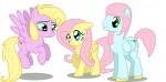 cutie_mark equine father female fluttershy_(mlp) friendship_is_magic group hair horse long_hair mammal mature_female mother my_little_pony parent pegasus pink_hair pony wings  Rating: Safe Score: 0 User: QuetzalcoatlColorado Date: January 30, 2016