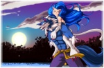 """abs animal_humanoid belt biceps black_nose blue_eyes blue_fur blue_hair blush butt canine carrying cat cat_humanoid claws clothed clothing cloud collar darkstalkers fangs felicia_(darkstalkers) feline female fluffy forest fur hair half-dressed hand_on_chest hi_res jon_talbain lapres lift long_hair looking_away looking_back male mammal manly moon muscles navel night open_mouth outside pants pecs piggyback plant pointy_ears red_skin shadow sharp_teeth shiny sky spread_legs spreading squint teeth toe_claws toned tongue topless tree video_games walking were werewolf white_fur white_hair wolf yellow_eyes  Rating: Safe Score: 12 User: Munkelzahn Date: May 18, 2013"""""""