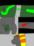 anthro comic duo fox_mccloud general_scales lust_penis male male/male ms_paint nintendo penis raver_roo star_fox transformation video_games   Rating: Explicit  Score: -1  User: Anomynous  Date: May 01, 2008