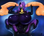 2015 alien armor balls big_breasts blue_background breasts clothed clothing crouching disembodied_penis double_handjob female front_view group group_sex handjob hood huge_breasts human humanoid_penis male male/female mammal mass_effect mrmadhead penis quarian sex simple_background solo_focus spread_legs spreading suit tali'zorah threesome vein veiny_penis video_games  Rating: Explicit Score: 5 User: h4x0r Date: August 07, 2015