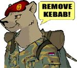 animated beret hat remove_kebab serbia unknown_species  Rating: Safe Score: 0 User: Skwirl Date: July 05, 2015""
