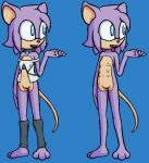 blind breasts buckteeth clothed clothing collar female half-dressed leg_warmers legwear mammal miley_mouse model_sheet mouse multi_breast multi_nipple nipples pixellexi pussy rodent sleeveless_shirt small_breasts  Rating: Explicit Score: 2 User: Miley-Mouse Date: November 08, 2013""