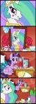 2013 awkward comic crown cupcake dragon equine female feral flower food friendship_is_magic fur gift green_eyes group hair horn kiss_mark lipstick madmax male mammal multicolored_hair my_little_pony plant portrait princess princess_celestia_(mlp) purple_eyes purple_fur royalty scalie spike_(mlp) sweat twilight_sparkle_(mlp) winged_unicorn wings  Rating: Safe Score: 10 User: anthroking Date: March 15, 2013