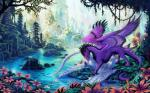 2015 69 acidapluvia ass_up cum cum_in_mouth cum_inside cunnilingus detailed_background digital_media_(artwork) dragon duo erection eyes_closed face_mounting feathered_dragon feathered_wings feathers fellatio female feral feral_on_feral flower horn knot licking male male/female nude oral oral_penetration outside penis plant purple_feathers pussy raised_tail raize reverse_69 scalie sex tongue tongue_out vaginal vix water white_feathers wings  Rating: Explicit Score: 34 User: TonyLemur Date: March 26, 2015