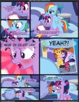 2015 absurd_res alternate_hairstyle bed blue_fur blush bow clothing comic cutie_mark dialogue duo english_text equestria_girls equine feathered_wings feathers female feral friendship_is_magic fur furniture hair hi_res horn human mammal multicolored_hair my_little_pony nightmaremoons pegasus photo pillow purple_eyes purple_feathers purple_fur rainbow_dash_(mlp) rainbow_hair red_eyes sunset_shimmer_(eg) text twilight_sparkle_(mlp) window winged_unicorn wings  Rating: Questionable Score: 7 User: ConsciousDonkey Date: March 06, 2016