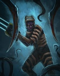 anthro dead_space feline male mammal panther plasma_cutter unknown_artist video_games  Rating: Safe Score: 1 User: Arandus Date: August 30, 2011