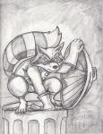 garbage male marvel raccoon rocket_raccoon s-o-husky trash_can   Rating: Safe  Score: 2  User: toboe  Date: December 08, 2013