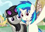 2015 absurd_res cute earth_pony equine female feral friendship_is_magic godoffury hi_res horn horse mammal my_little_pony octavia_(mlp) pony unicorn vinyl_scratch_(mlp)  Rating: Safe Score: 21 User: Robinebra Date: September 02, 2015