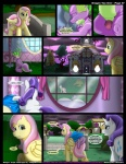 2013 blue_eyes comic crying cub cutie_mark dialogue dragon english_text equine female feral flaccid fluttershy_(mlp) friendship_is_magic fur group hair horn kitsune_youkai male mammal my_little_pony pegasus penis pink_hair purple_hair raining rarity_(mlp) scalie sleeping spike_(mlp) tears text unicorn wings yellow_fur young  Rating: Explicit Score: 19 User: Falord Date: February 09, 2013