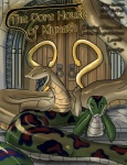 anthro camo castle comic eye female forked_tongue green_skin long_tongue looking_at_viewer naga open_mouth outside reptile scalie snake tan_skin tongue tongue_out unknown_artist vorarephilia yellow_eyes   Rating: Questionable  Score: 5  User: Athony15  Date: April 10, 2013
