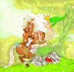 "allannocte anthro breasts butt cum cum_on_face cumshot epona equine erection female happy happy_sex hero horse hyrule interspecies link male mammal nintendo nipples orgasm penis sex sweat the_legend_of_zelda titfuck video_games  Rating: Explicit Score: 6 User: AllanNocte Date: May 25, 2015"""