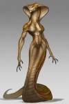 "alien breasts claws cobra concept edit fangs female naga nude official_art reptile scalie snake solo video_games viper_(x-com) wide_hips x-com  Rating: Questionable Score: 14 User: e17en Date: June 03, 2015"""