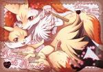 braixen canine female fennec fennekin fox mammal nintendo open_mouth pokémon video_games   Rating: Safe  Score: 8  User: pretztail25  Date: February 06, 2014