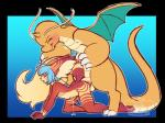 anal big_dom_small_sub canine cum dragonite duo fennec fox girly male male/male mammal nintendo orange_skin penis pokémon size_difference video_games whimsydreams  Rating: Explicit Score: 10 User: slyroon Date: May 31, 2015