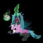 alpha_channel changeling clothing cup eyes_closed fangs female feral friendship_is_magic horn madmax magic my_little_pony nightgown open_mouth plain_background queen_chrysalis_(mlp) solo starbucks tongue transparent_background wings yawn   Rating: Safe  Score: 14  User: 2DUK  Date: May 20, 2012