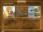 a4r91n applejack_(mlp) artillery command_and_conquer command_and_conquer_generals crossover english_text equine female friendship_is_magic horse mammal mechanic mechanical military my_little_pony pony tank text   Rating: Safe  Score: 6  User: slops  Date: July 14, 2011