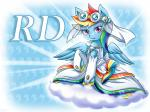 2015 blush bride equine female feral friendship_is_magic mammal my_little_pony pegasus rainbow_dash_(mlp) solo vavacung wings   Rating: Safe  Score: 9  User: Robinebra  Date: April 13, 2015