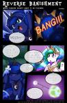 2016 comic duo english_text equine female feral friendship_is_magic hi_res horn mammal my_little_pony princess_celestia_(mlp) princess_luna_(mlp) text vavacung winged_unicorn wings  Rating: Safe Score: 5 User: Robinebra Date: February 09, 2016