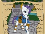backlash91 blades bridge dagger equine female feral friendship_is_magic horn horse little magic my_little_pony needle parchment pony rarity_(mlp) sewing sword unicorn weapon   Rating: Safe  Score: 2  User: warlight91  Date: August 07, 2013